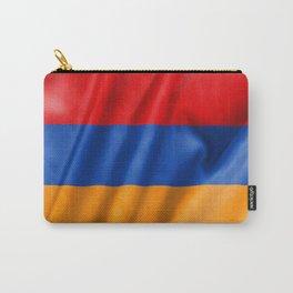 Armenia Flag Carry-All Pouch