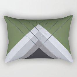 Iglu Kale Rectangular Pillow