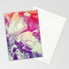 drifting Stationery Cards