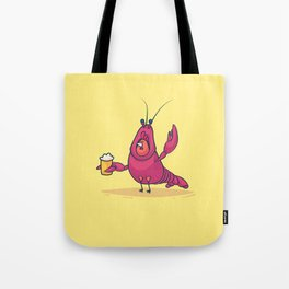 Cancer (Zodiac set) Tote Bag