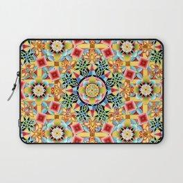 Nouveau Chinoiserie Laptop Sleeve