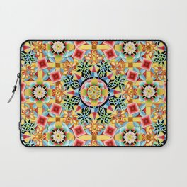 Nouveau Chinoiserie Laptop Sleeve