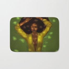 Lay Bath Mat
