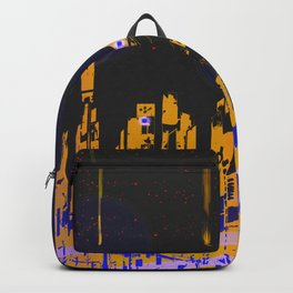 The Influencers Urban Totems Backpack