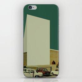 Block 67 iPhone Skin
