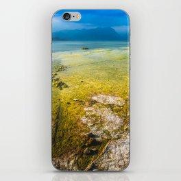 Sirmione iPhone Skin