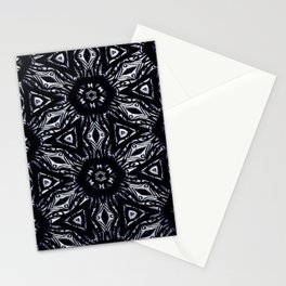 Metallico Stationery Cards