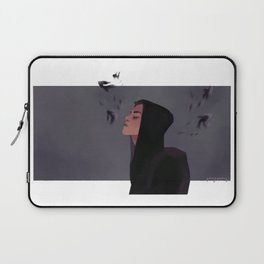 Where is my mind ? Laptop Sleeve