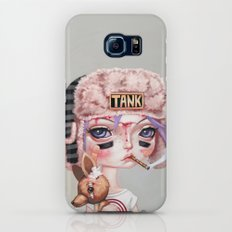 Tank Girl and Booga Galaxy S7 Slim Case