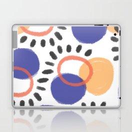 jazz out Laptop & iPad Skin