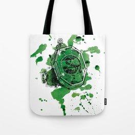 Salazar Slytherin Tote Bag