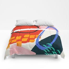Mura Comforters