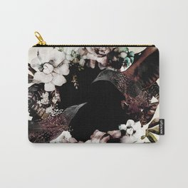 DEEP ROLLERS (STARLINGS) Carry-All Pouch