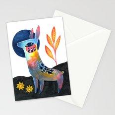 Meadow Donkey Stationery Cards