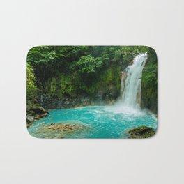 Rio Celeste, Costa Rica Bath Mat