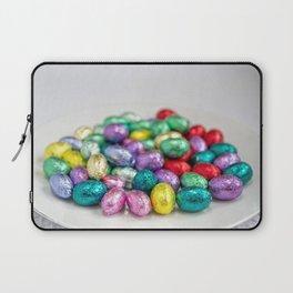 Easter Plate VIII Laptop Sleeve