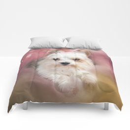 Won't You Be My Valentine Comforters