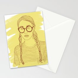 Ms Sunshine Stationery Cards