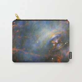 Beating Heart Nebula Carry-All Pouch