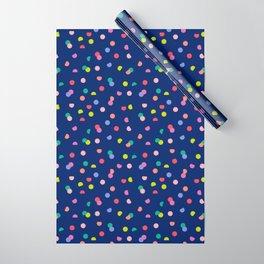 Colourpop Confetti Wrapping Paper