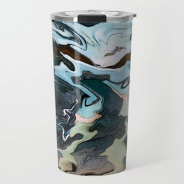 Arezzera Sketch #812 Travel Mug