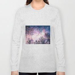 just imagine Long Sleeve T-shirt