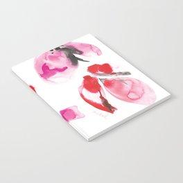 Flower love Notebook