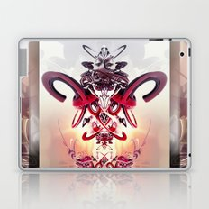 Harbinger of Hope Laptop & iPad Skin
