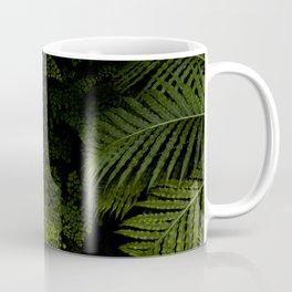 Tropical jungle. Coffee Mug