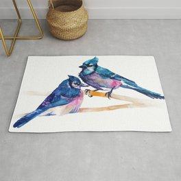 Blue Jays Rug