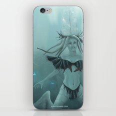 Seaaira iPhone & iPod Skin