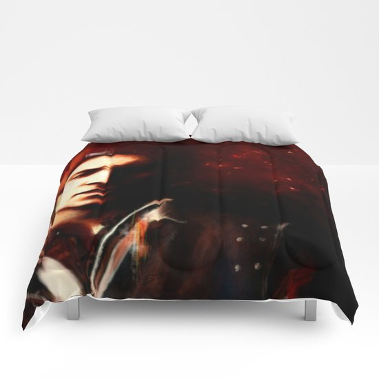 InFAMOUS: Second Son Comforters