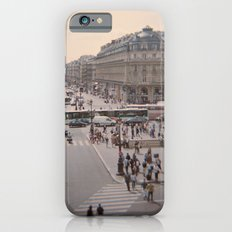 Opéra Slim Case iPhone 6s