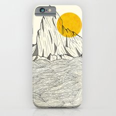 Sun Cliffs Slim Case iPhone 6s