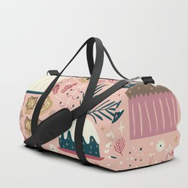 Holiday Delights Duffle Bag
