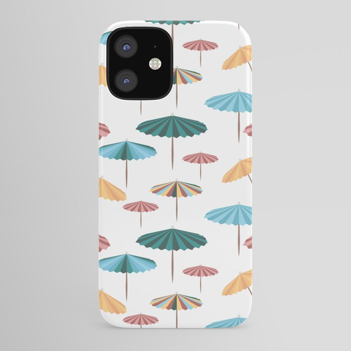 Under my Parasol iPhone Case