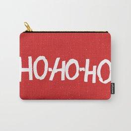 Christmas Ho-Ho-Ho Carry-All Pouch