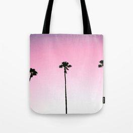 CALIFORNIA GIRLS Tote Bag