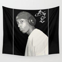 BIG L / Put It On Wall Tapestry