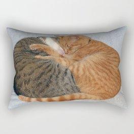 Ball of Cuteness Rectangular Pillow