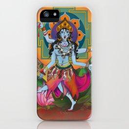 Kali, My Kali iPhone Case