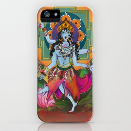 Kali, My Kali iPhone Case