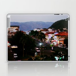 Marmaris views Laptop & iPad Skin