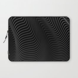 Minimal curves II Laptop Sleeve