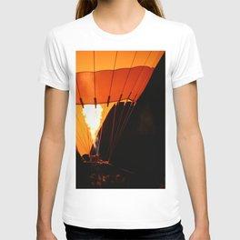 Hot Air Baloon T-shirt