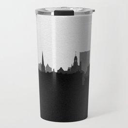 City Skylines: York Travel Mug