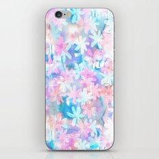 Montauk Daisy _ DAY iPhone & iPod Skin