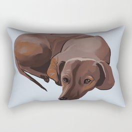 Billy Rectangular Pillow