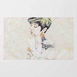 Tian Mi Mi Rug