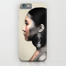 Fear of Falling iPhone 6s Slim Case